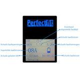 Perfectfit laadbox 11kW - 3 fase - instelbaar vermogen_