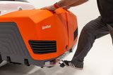 Towbox V3 Sport Zwart Oranje_