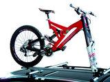 Voorvork fietsendrager voor op dakdragers - Hakr_