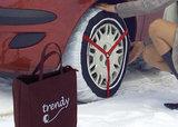 Picoya sneeuwsok trendy 38-S_