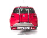 Towcar Racing motor drager_