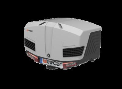 Towbox V3 Classic Grey